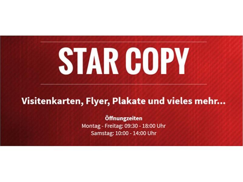Star Copy Wandsbek Fotokopien 22089 Hamburg Eilbek