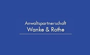 Bild zu Anwaltsbüro Wanke & Rothe Rechtsanwälte in Hamburg
