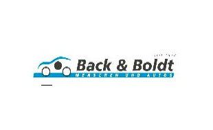 Bild zu Back & Boldt GmbH Automobile in Hamburg
