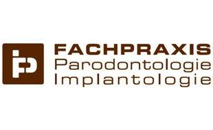 Logo von FPI Fachpraxis Parodontologie Implantologie Dr. med. dent. Önder Solakoglu Zahnimplantologie