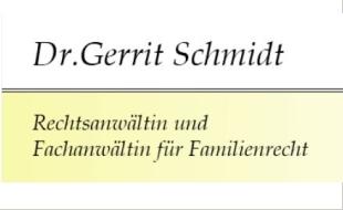 Bild zu Dr. Gerrit Schmidt Rechtsanwältin in Hamburg