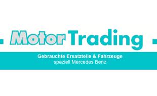 Logo von Motor Trading Autogebrauchtteile