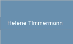 Logo von Timmermann Helene Psychotherapie für Kinder und Jugendliche