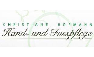Logo von Hofmann Christiane Hand- und Fußpflege