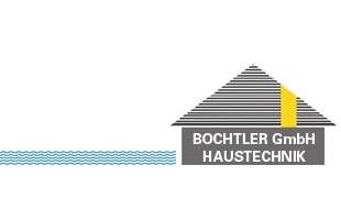 Logo von Bochtler GmbH Haustechnik