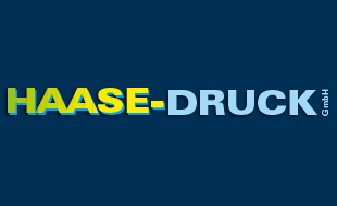 Logo von Haase-Druck GmbH
