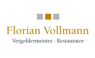 Bild zu Vollmann Florian Vergoldermeister und Restaurator in Hamburg