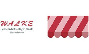 Logo von Walke Sonnenschutzanlagen GmbH Markisen Sonnenschutzanlagen