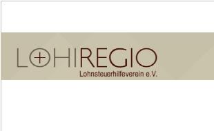 Logo von Lohnsteuerhilfe Regio e.V.
