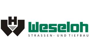 Logo von Heinrich Weseloh  Straßen- und Tiefbau GmbH Hamburg