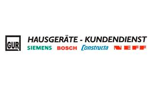 Logo von Grunow & Rogat GbR Hausgeräte Kundendienst