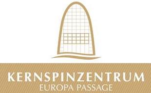 Bild zu Kernspinzentrum Europa Passage Dr. med. Volkhard Grützediek in Hamburg