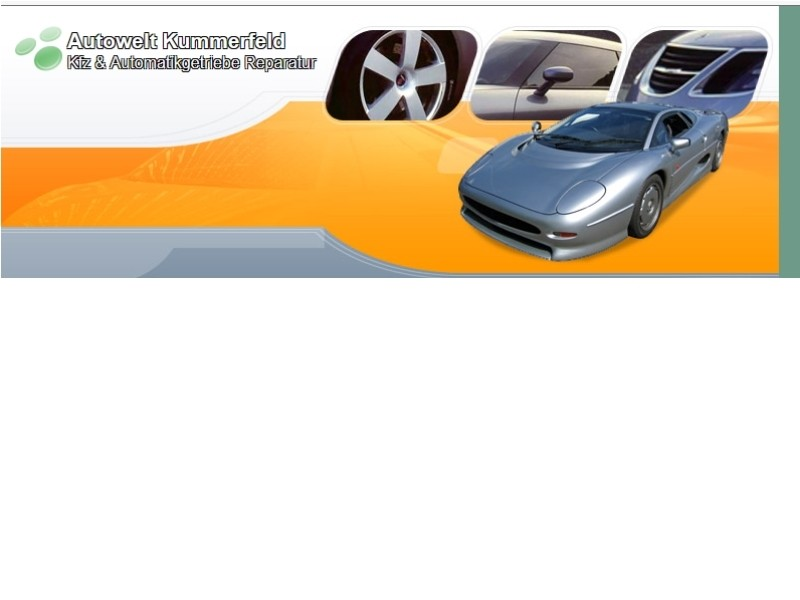 Logo von Autowelt Kummerfeld Kfz-Reparatur