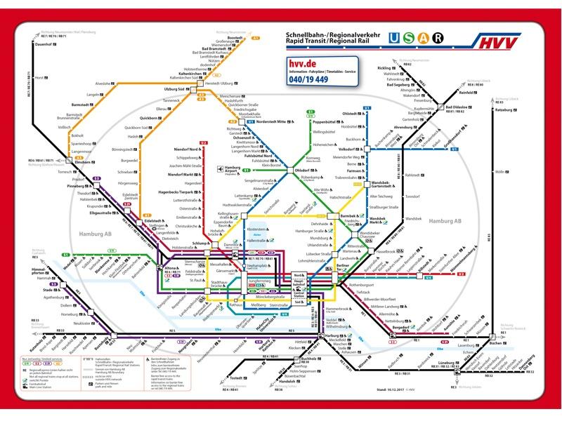 Hvv Karte Ab.Hvv Fahrplan Und Tarifauskunft Für Alle Verkehrsmittel Im Hvv