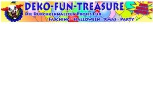 Logo von Deko Fun Treasure Inh. Birgit Trudrung