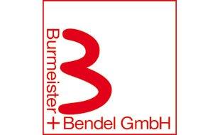 Logo von Burmeister & Bendel GmbH Schädlingsbekämpfung