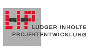 Logo von LIP Ludger Inholte Projektentwicklung GmbH