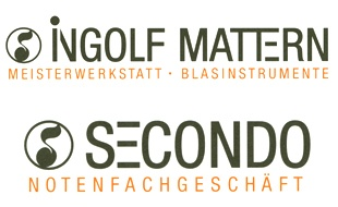 Bild zu Mattern Ingolf Werkstatt für Blasinstrumente in Hamburg
