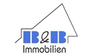 Logo von B & B Immobilien Harry Bartsch Immobilienmakler