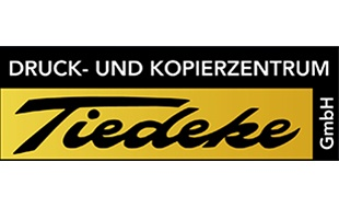 Bild zu Druck- und Kopierzentrum Tiedeke GmbH in Hamburg