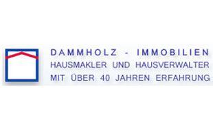 Logo von Dammholz Angela Maklerin, Hausverwaltung