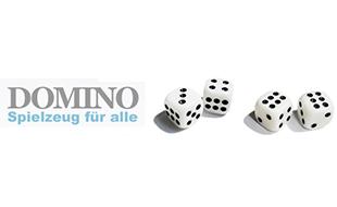 Logo von DOMINO Spielzeug Spielwaren