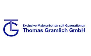 Logo von Thomas Gramlich GmbH Malerbetrieb