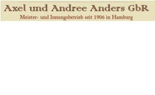 Bild zu Anders GbR Öfen Kachelöfen Kamine Meisterbetrieb seit 1906 in Hamburg