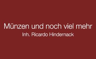 Logo von Hindernack Ricardo Münzen