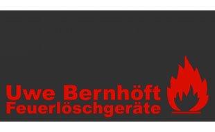 Logo von Bernhöft Feuerlöschgeräte