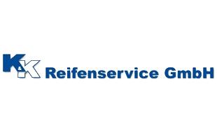 Logo von K + K Reifenservice GmbH Reifenservice
