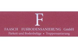 Logo von Faasch Fußbodensanierung GmbH Fußbodenbeläge Parkett