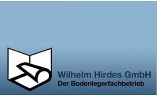 Logo von Wilhelm Hirdes GmbH Bodenbeläge