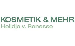 Logo von Kosmetik & Mehr - Heildje von Renesse Kosmetikstudio