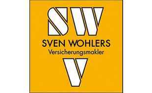 Logo von SWV Sven Wohlers, Versicherungsmakler e. K.