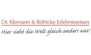 Logo von Klemann & Röhlcke Erlebnisreisen Reisebüro