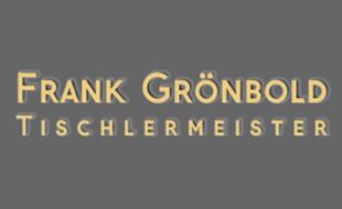 Logo von Frank Grönbold Tischlerei