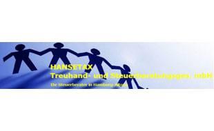 Logo von Treuhand- und  Steuerberatungsges. mbH, HANSETAX