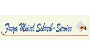 Logo von Schreibservice Freya Meisel
