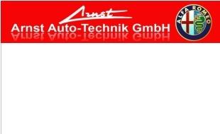 Logo von Arnst Auto-Technik GmbH