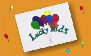 Logo von Lucky Kids-English Kindergarten