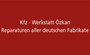 Bild zu Kfz - Werkstatt Özkan Kfz-Werkstatt in Hamburg