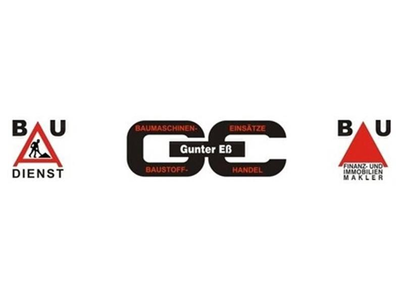 Logo von Eß Gunter, Bau- & Industrie-Vertretungen, Baumaschinen-Einsatzvermittlungen Baumaschinenvermittlung