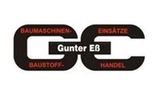 Bild zu Eß Gunter, Bau- & Industrie-Vertretungen, Baumaschinen-Einsatzvermittlungen Baumaschinenvermittlung in Norderstedt
