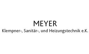 Bild zu MEYER Klempner-, Sanitär- und Heizungstechnik e.K. in Hamburg