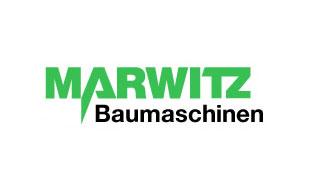 Logo von Marwitz Baumaschinenhandel GmbH & Co. KG Baumaschinenvermietung Containerservice