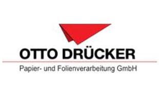 Logo von Otto Drücker Papier- und Folienverarbeitung GmbH
