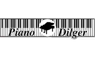 Logo von Pianohaus Dilger Inh. Andreas Dilger Klavierfachgeschäft