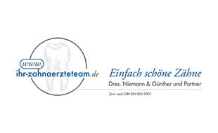 Bild zu Günther M u. Niemann O. Dr Zahnärzte in Hamburg