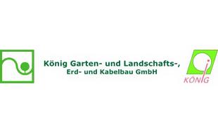 Konig Garten Und Landschafts Erd Und Kabelbau Gmbh 22453